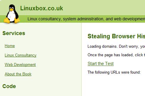linuxbox