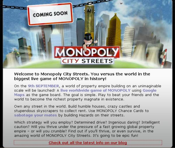 monopolio juegos online