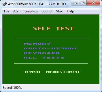Como Jugar Juegos De Atari 800 Xl En Windows Infonucleo Com