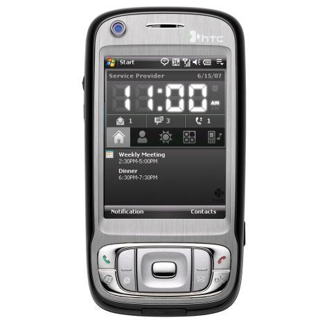 toppoffers blog HTC Diamond HTC Windows Phone 2007