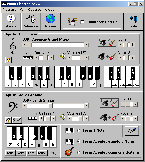 Descargar Electronic Piano Para Pc Download