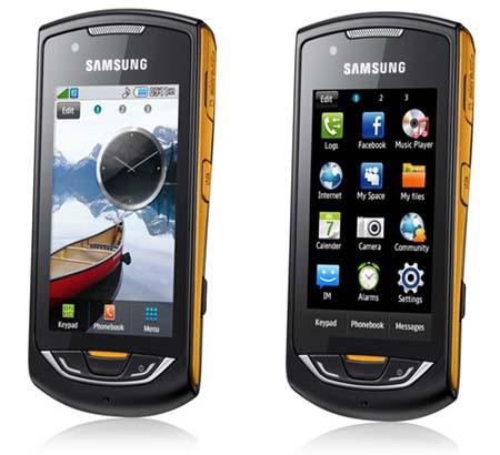 Samsung Onix S5620