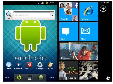 emuladores de android para windows 7