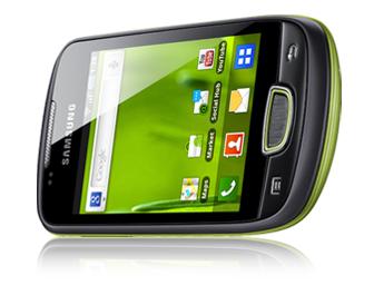 Samsung Galaxy Mini características y descargar aplicaciones
