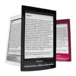 Sony Reader PSR-T1