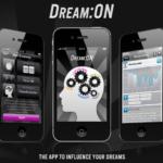 Dream: ON es Una aplicación para iPhone que puede manipular nuestros sueños