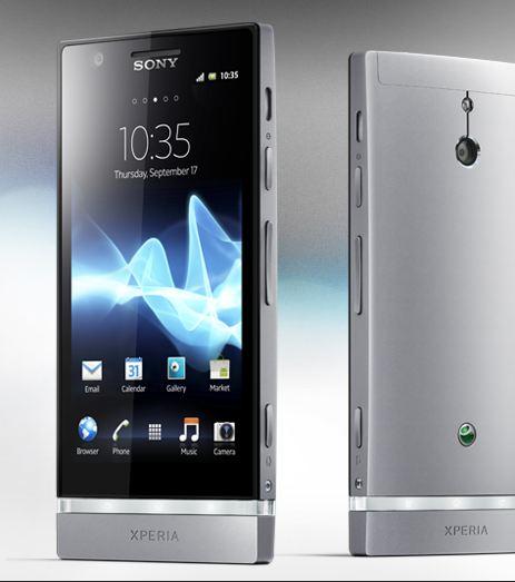 El lanzamiento de los Sony Xperia P y Xperia U es reprogramado para el 28 de mayo