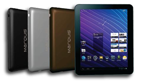 MarquisPad MP977 es una tablet de 249$ con núcleo dual de 1.2 GHz