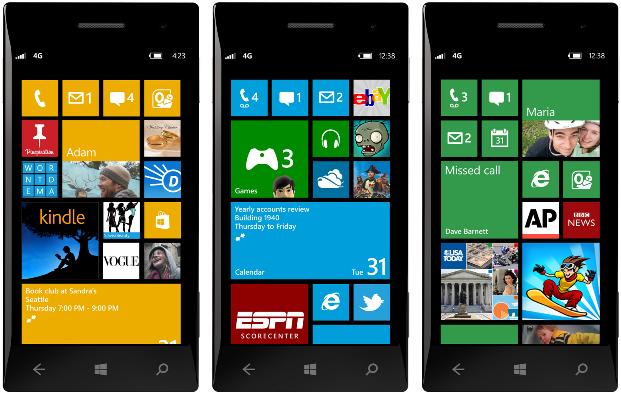 Windows Phone 8 no saldría hasta noviembre