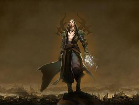 Un exploit para Diablo III hace que el personaje de Mago sea invencible