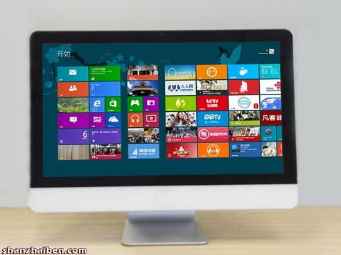 Clon chino de la iMac 2012
