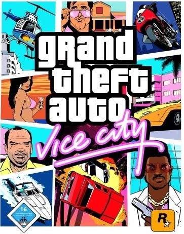 GTA: Vice City para Android, iPhone e iPad