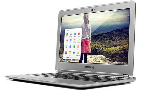Ubuntu para Chromebook