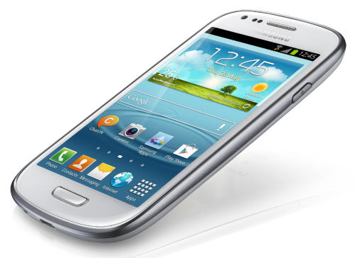Problema: Samsung Galaxy S3 se apaga repentinamente, Samsung