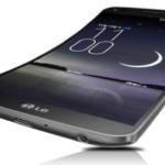 LG G Flex el primer smartphone con pantalla curva ya es oficial