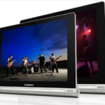 Lenovo Yoga Tablet, características y especificaciones